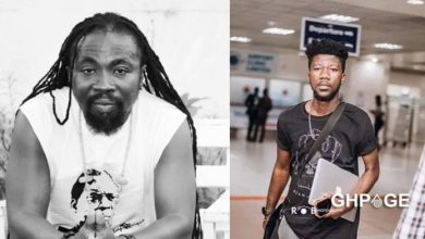 Photo of Obrafour is a lazy rapper – Tic Tac