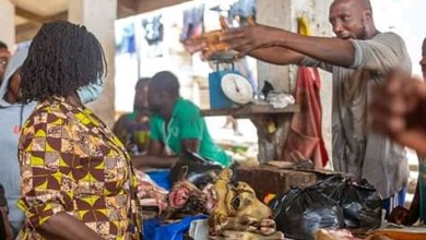 Photo of Prestea traders to get support under NDC- Naana Opoku Agyeman assures