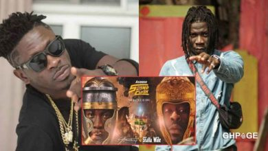 Photo of Shatta Wale officially wins over Stonebwoy in Asaase Radio Soundclash votes edition