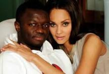 Photo of Video: Sulley Muntari and wife welcome second baby (Watch)