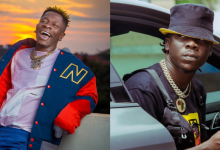 Photo of Shatta Wale Steps On Stonebwoy's Toes Again After Their Clash, Is He Looking Forward To Another Beef? See Post