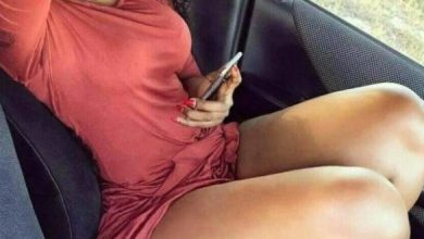 Photo of Fresh Girl Opens T0nga For Taxi Driver