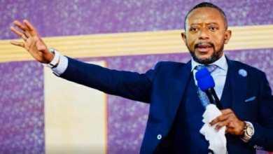 Photo of I'm becoming powerful because of NDC – Owusu Bempah boasts