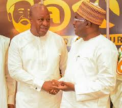 Photo of The Presidency Is Not A Remedial Class For Correction Of Mistakes – Bawumia Tells Mahama