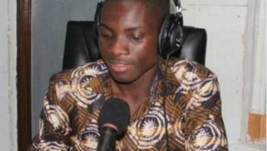 Photo of Just In: Citi FM/TV Loses Reporter