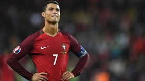 Photo of Ronaldo tested positive again for coronavirus
