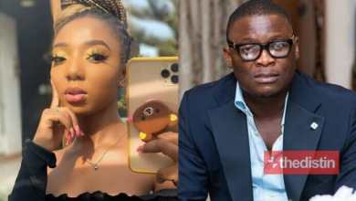 Photo of Popular Ghanaian rich man accused of raping a ' slay queen' (Screenshot)