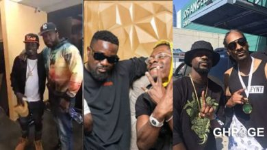 Photo of Shatta Wale and Sarkodie fans clash again on social media