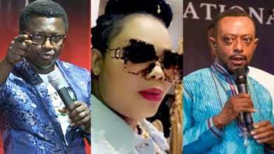 Photo of Video: Owusu Bempah had oral sekz with you – Opambour reveals dirty secret of Nana Agradaa