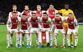 Photo of Breaking News: 11 Ajax players have tested positive for coronavirus ahead of their UCL match tomorrow