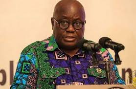 Photo of Read President Akufo-Addo's full text response to Martin Amidu