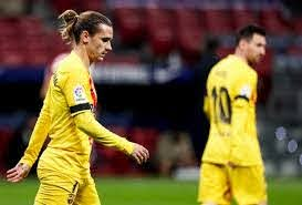 Photo of Antoine Griezmann Addresses Barcelona Issues and Lionel Messi Rift