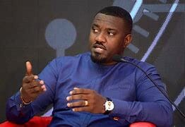 "Photo of John Dumelo will be murdered by a close person in a car"" – Man drops deep revelation"