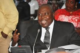 Photo of I'm now a private citizen and cannot be controlled by anyone – Martin Amidu