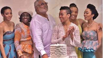 Photo of Rawlings' Family Welcomes Decision To Name UDS After Him