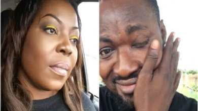 Photo of Kwasia, Useless Old Fool' – Funny Face Descends on Maame Yeboah Asiedu, Readies to Drop Her Secrets