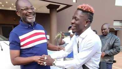 Photo of What Kennedy Agyapong told Shatta Wale when both met in Kumasi