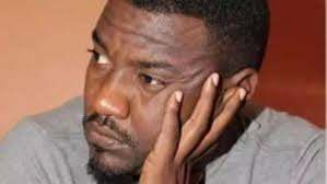 Photo of John Dumelo goes back to acting after losing parliamentary elections (Watch Video)