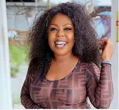 Photo of Just In: Afia Schwarzenegger invited by CID