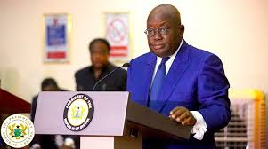 Photo of List of Ministers Akufo Addo Dropped, Maintained and Reshuffled – Report