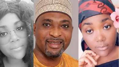 Photo of Beautiful lady promises free tonga for 'brave' Muntaka, says she doesn't mind being his 3rd or 4th wife