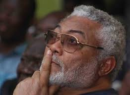 Photo of Rawlings died betrayed – Rawlings's confidant speaks (Watch Video)
