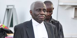 Photo of 10 Facts You Probably Don't Know About Ghanaian Lawyer, Tsatsu Tsikata