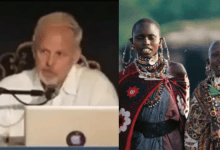 "Photo of VIDEO: 'We Must Kill Africans Because They Are Useless"":-White Man"