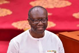 Photo of Vetting date for Ken Ofori Atta revealed