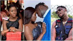 Photo of Medikal boldy reveals his greatest fear in life (Watch Video)