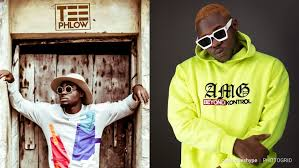 Photo of Beef alert: Rapper Teephlow and Medikal about to 'dirty' themselves