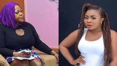 Photo of Adu Safowaah drops dirty secrets about Mona Gucci