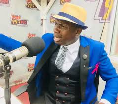 Photo of You're missing out if you haven't had sex with a menstruating woman – Lutterodt tells men