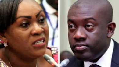Photo of Why Appointments C'tte rejects Oppong Nkrumah, Hawa Koomson – Revealed