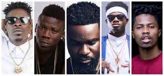 Photo of How some Ghanaian celebrities reacted to Nigeria's Grammy Award win