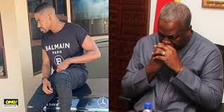 Photo of I will do this to Mahama if he accepts Supreme Court verdict – Ibrah One fumes