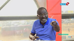 Photo of Kennedy Agyapong blasts Ghanaian workers – Watch Video