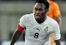 Photo of Michael Essien deletes post supporting LGBTQ+ community in Ghana after backlash