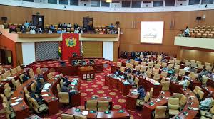 Photo of Parliament Approves 2021 Budget