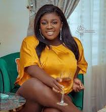 Photo of 'I won't grant any interview this year' – Tracey Boakye affirms amid pregnancy rumour