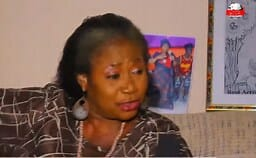 Photo of Veteran actress reveals why Rawlings ended Osofo Dadzie TV show