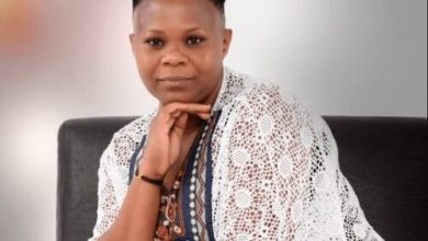 Photo of Female Journalist Shot De@d at Her Home