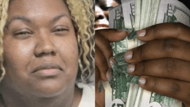 Photo of Woman refuses to return $1.2m transaction which mistakenly hit her account