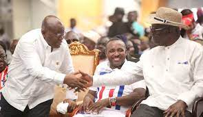 Photo of Stop Insulting Ghanaians and Fix the Country – Former President Kuffour Orders NPP
