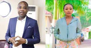 Photo of Child Rights International Denies Allegations Of Attempting To Extort Ghc 200K From Akuapem Poloo