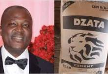 Photo of Ibrahim Mahama wins the heart of NPP Gurus with his #Dzata Cement