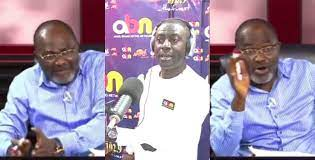 Photo of Kennedy Agyapong reveals dirty secrete of Captain Smart – Video