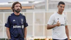 Photo of Juve in danger as doubt surrounds Pirlo, Ronaldo futures