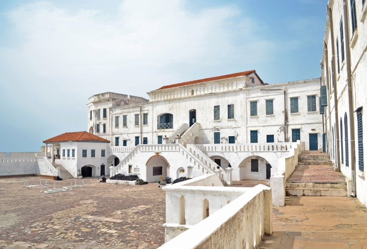 Check out some of the Best places to visit in Ghana
