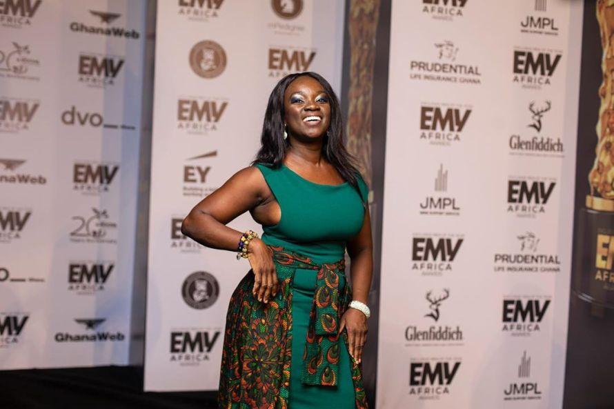Gladys Wiredu